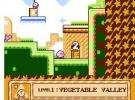 Kirby's Adventure Screenshot