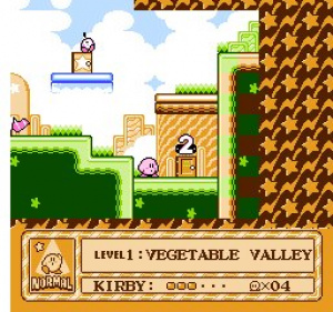 Kirby's Adventure Review - Screenshot 3 of 4