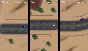 Rush Rush Rally Racing Review - Screenshot 5 of 5