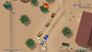 Rush Rush Rally Racing Review - Screenshot 5 of 5