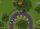 Rush Rush Rally Racing Screenshot