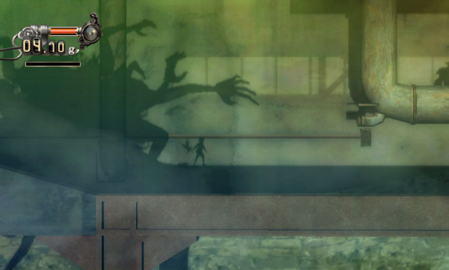 A Shadow's Tale Review - Screenshot 4 of 4