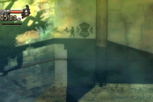 A Shadow's Tale Screenshot