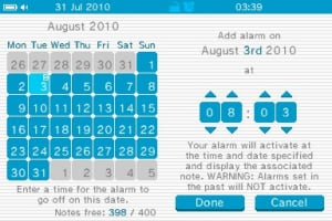 myDiary Screenshot