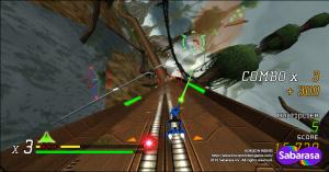 Horizon Riders Review - Screenshot 4 of 4