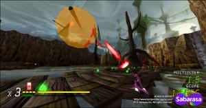 Horizon Riders Review - Screenshot 3 of 4