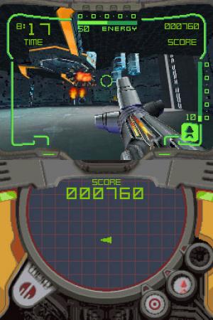 Metroid Prime: Hunters Review - Screenshot 2 of 4