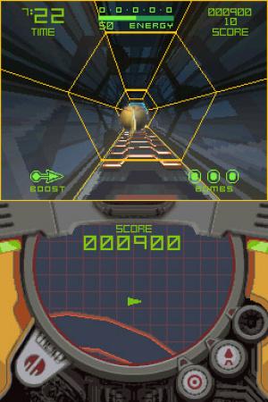 Metroid Prime: Hunters Review - Screenshot 2 of 3
