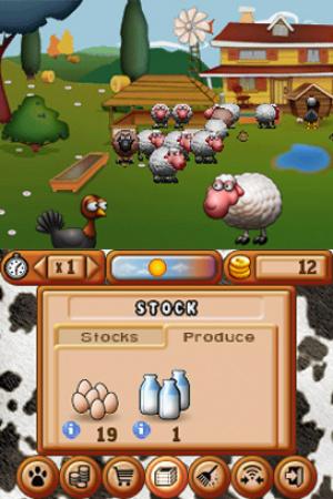 My Farm Review - Screenshot 1 of 3