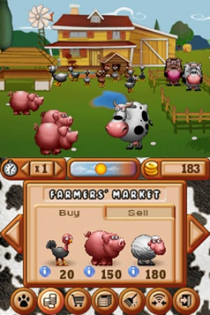 My Farm Review - Screenshot 2 of 3
