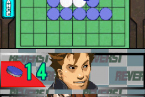 Absolute Reversi Screenshot