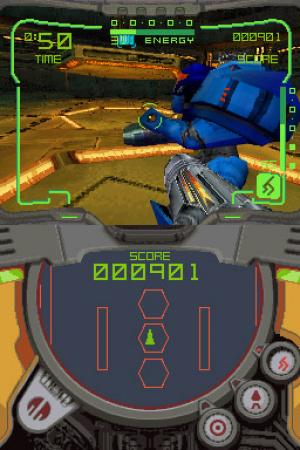 Metroid Prime: Hunters Review - Screenshot 3 of 4