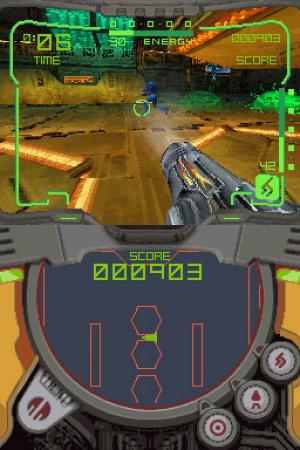 Metroid Prime: Hunters Review - Screenshot 1 of 3