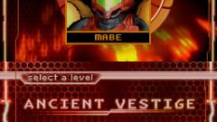 Metroid Prime: Hunters Screenshot