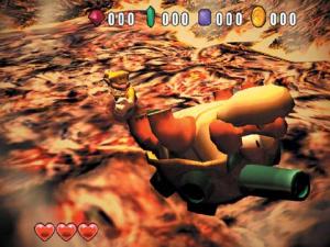 Wario World Review - Screenshot 1 of 3