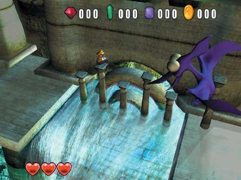 Wario World Review Gcn Nintendo Life