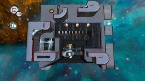 Aya and the Cubes of Light Review - Screenshot 4 of 5