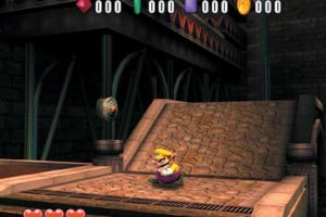 Wario World Screenshot