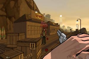 XIII Screenshot
