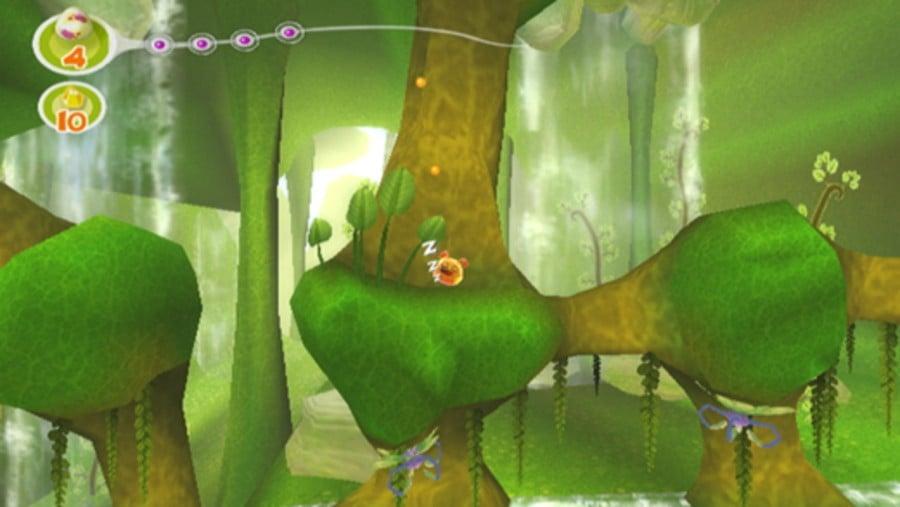 Tales of Elastic Boy: Mission 1 Screenshot