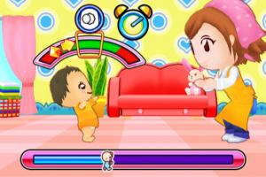 Babysitting Mama Screenshot