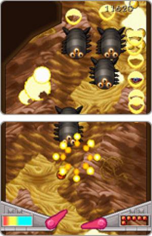 GO Series: Pinball Attack! Review - Screenshot 1 of 3