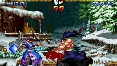 Samurai Shodown III Screenshot