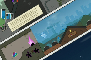 Hydroventure Screenshot
