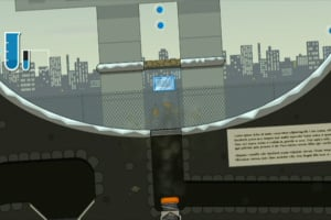 Hydroventure Screenshot