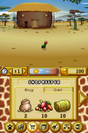 My Exotic Farm Review - Screenshot 2 of 2