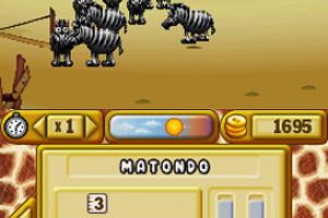 My Exotic Farm Screenshot