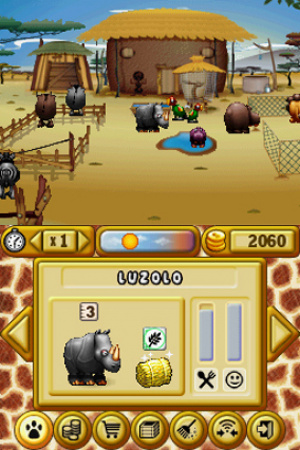 My Exotic Farm Review - Screenshot 1 of 2