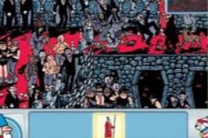 Where's Wally? Travel Pack 2 Screenshot
