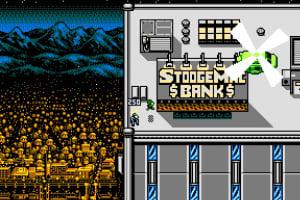 Retro City Rampage Screenshot