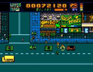 Retro City Rampage Review - Screenshot 5 of 6