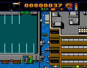 Retro City Rampage Review - Screenshot 1 of 5