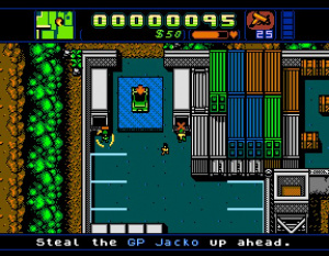 Retro City Rampage Review - Screenshot 5 of 5