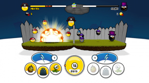 chick chick BOOM Review - Screenshot 1 of 5