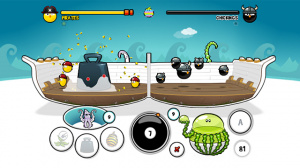 chick chick BOOM Review - Screenshot 4 of 5