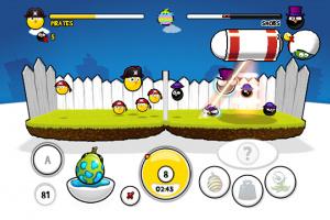 chick chick BOOM Screenshot