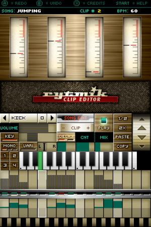 Rytmik: Rock Edition Review - Screenshot 2 of 3