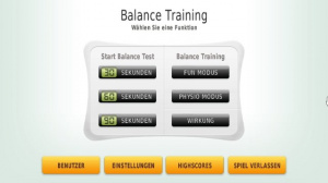 PHYSIO FUN Balance Training Review - Screenshot 1 of 6