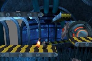 Despicable Me: The Game Screenshot