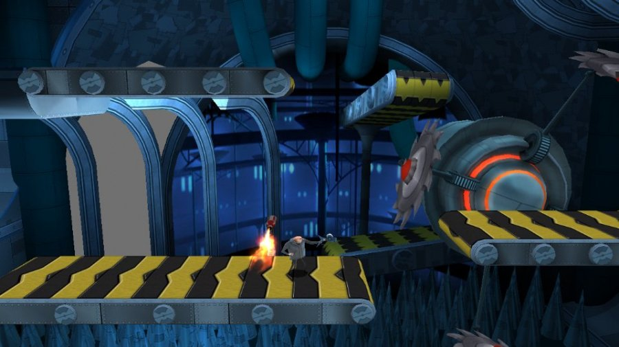 Despicable Me: The Game Review - Screenshot 3 of 6