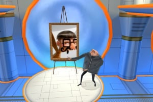 Despicable Me: The Game Screenshot