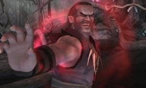 Dead or Alive: Dimensions Review - Screenshot 3 of 7