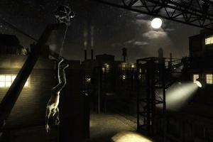 Spider-Man: Shattered Dimensions Screenshot