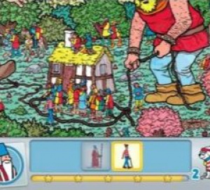 Where's Wally? Travel Pack 3 Review - Screenshot 1 of 2
