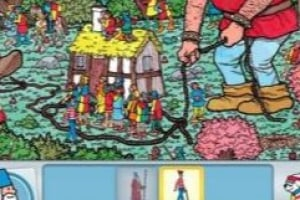 Where's Wally? Travel Pack 3 Screenshot