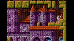 Faxanadu Screenshot